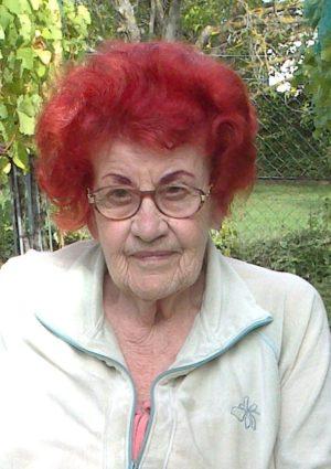Portrait von Anna Gasser