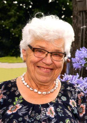 Portrait von Anna Kriebernegg