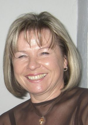 Portrait von Anna Pfeffer