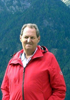 Portrait von Anton Denk