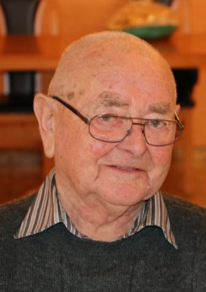 Portrait von Anton Neulinger