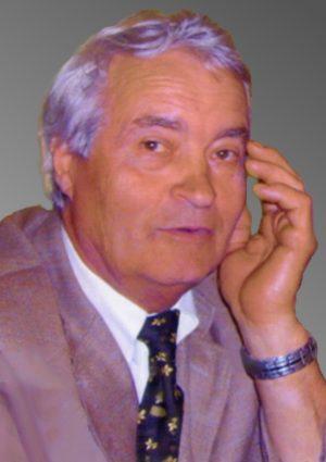 Portrait von August Schmatzer
