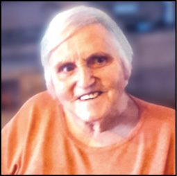 Portrait von Leopoldine Wurstbauer