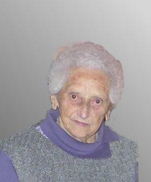 Portrait von Barbara Azinger