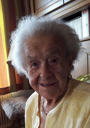 Portrait von Barbara Sterkl