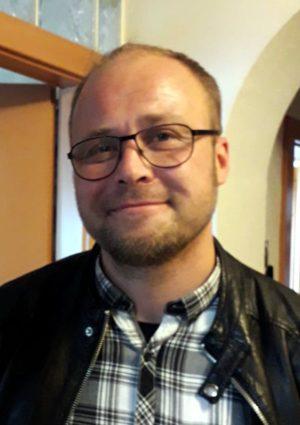 Portrait von DI (FH) Bernhard Scheichelbauer