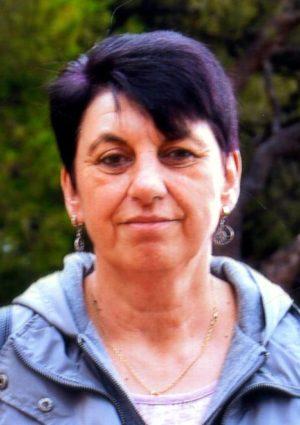 Portrait von Claudia Korntheuer