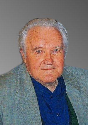 Portrait von Erhard Schmid