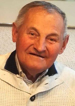 Portrait von Ernst Fink