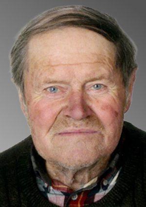 Portrait von Franz Binder