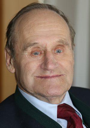Portrait von Franz Penz