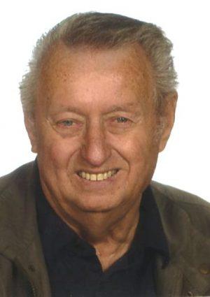 Portrait von Franz Praxl