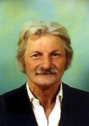 Portrait von Franz Redlinghofer