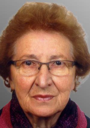 Portrait von Franziska Furman