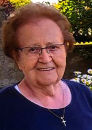 Portrait von Franziska Hirschböck