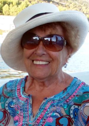 Portrait von Friederike Kargl