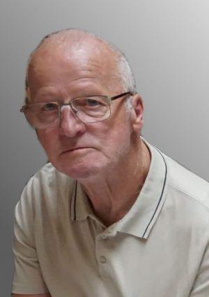 Portrait von Fritz Özelt
