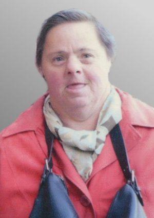Portrait von Heidelinde Franziska Köberl