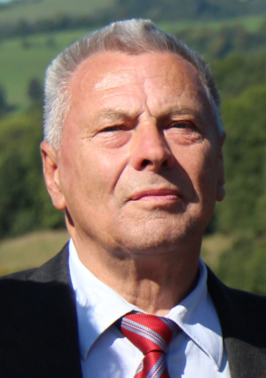 Portrait von Helmut Auer