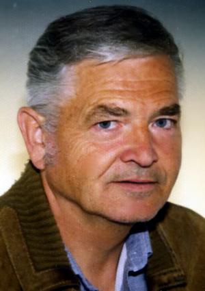 Portrait von Helmut Haselmayer