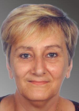 Portrait von Henriette Schindele
