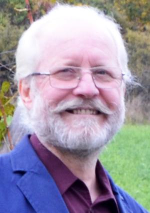 Portrait von Herbert Ratheyser