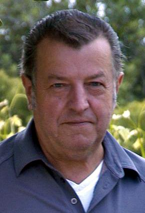 Portrait von Hans Oberleitner