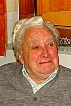 Portrait von Johann Pammer
