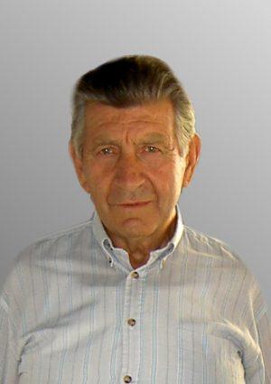 Portrait von Johann Reiter