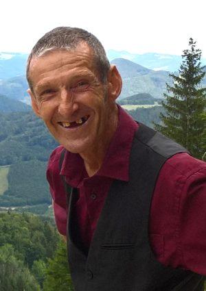 Portrait von Hans Riesenhuber
