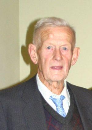 Portrait von Johann Weyrer