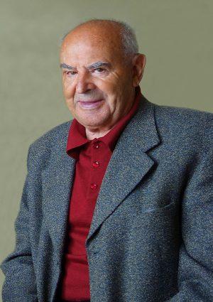 Portrait von Johann Zehndorfer