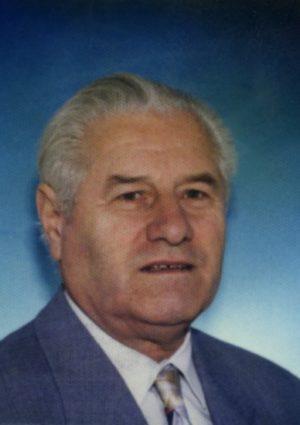 Portrait von Josef Hauer