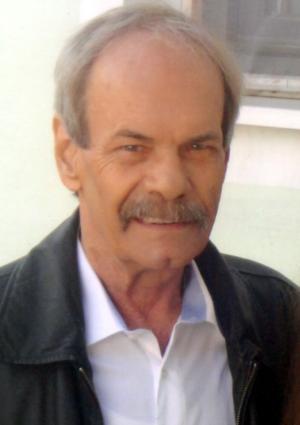 Portrait von Josef Harald Marek