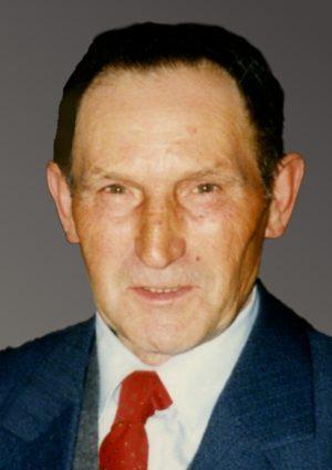 Portrait von Josef Seiberl