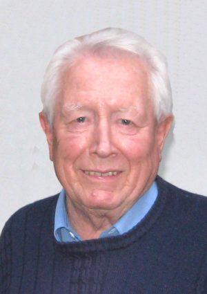 Portrait von Josef Wannerer