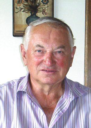 Portrait von Karl Fischer