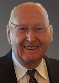 Portrait von Karl Liebenauer