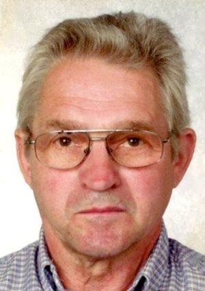 Portrait von Karl Luger
