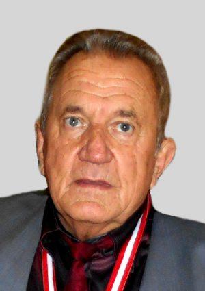Portrait von Karl Maier