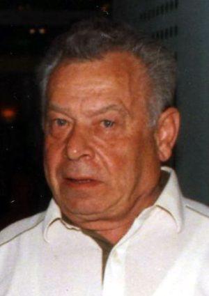 Portrait von Karl Sattler