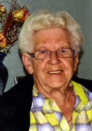 Portrait von Katharina Krc