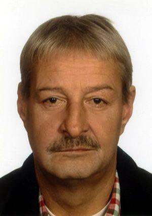 Portrait von Manfred Schrefl