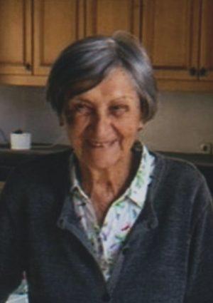 Portrait von Margareta Blüml