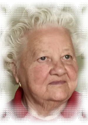 Portrait von Maria Eder