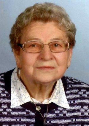 Portrait von Maria Häusler