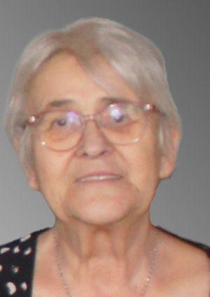 Portrait von Maria Pable