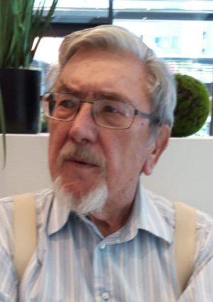 Portrait von Norbert Burda
