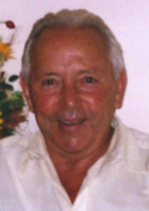 Portrait von Robert Messerer