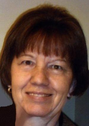 Portrait von Rosemarie Heigl